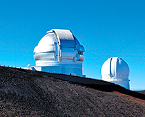 Kaydon Bearings - markets - commercial aerospace - observatories and telescopes