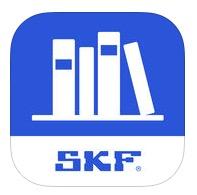 SKF shelf app icon