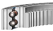 Kaydon Bearings - DT turntable 3D